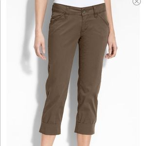 Jag Sussex Crop Pants Size 22W NWT